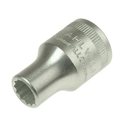 Stahlwille Hexagon Socket 1/2 Inch Drive 27 mm