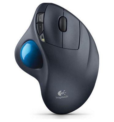 Logitech M570 Trackball - Wireless