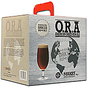 Youngs Premium Ale Kit - American Oaked Rum Ale ORA