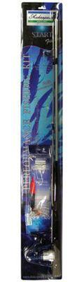 Shakespeare Saltwater Starter Kit - 6 Ft