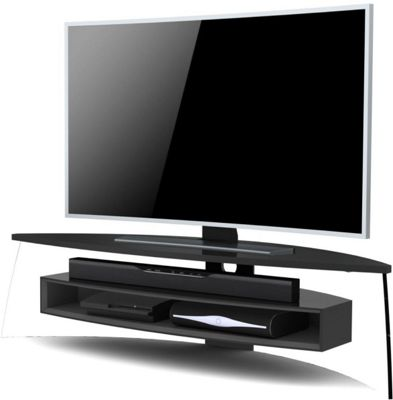 Buy Techlink Air Curve TV Stand Black Upto 70 Inch from our TV