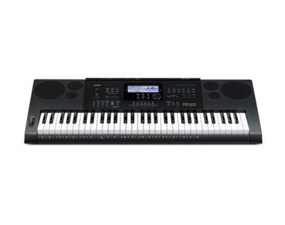 Casio CTK-6200 61 Note Piano Style Keyboard