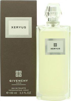 Givenchy Xeryus Eau de Toilette (EDT) 100ml Spray For Men
