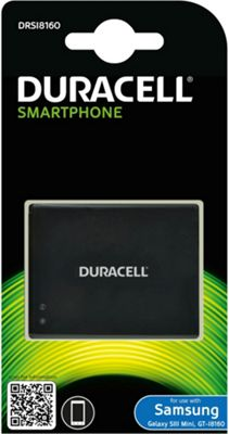 Duracell Replacement Samsung Galaxy S3 Mini smartphone battery