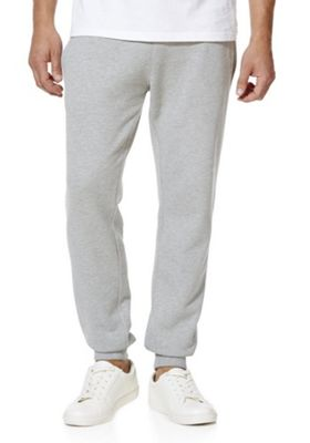 F&F Marl Joggers with As New Technology XXL Marl grey