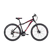 BARRACUDA DRACO III WS ADULT MTB BICYCLE
