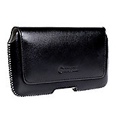Krusell Hector 4XL Universal Leather Pouch│Protective Mobile Phone Case / Cover