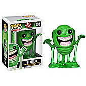 POP! Ghostbusters Slimer Vinyl Figure - Action Figures