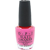 OPI Nail Polish 15ml La Paz-itvely Hot
