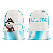 Pirate Laundry Bag