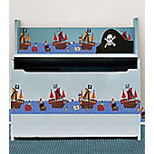 Pirates Wall Stripe