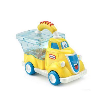 Little Tikes Handle Haulers Pop Haulers Dump Truck