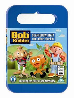 Bob The Builder - Scarecrow Dizzy (Hit Handy Handle)