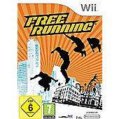 Free Running - NintendoWii
