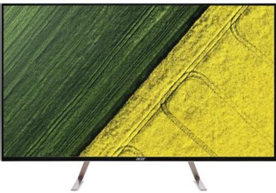 Acer ET430K 43 Ultra HD IPS LED Monitor