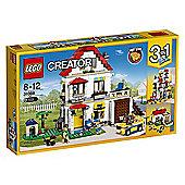 LEGO Creator Modular Family Villa 31069