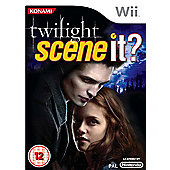 Scene It! Twilight - NintendoWii