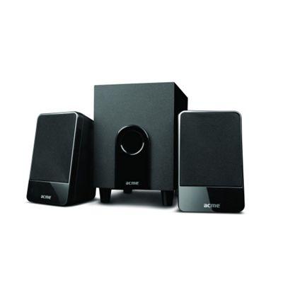 ACME 2.1 Multimedia speakers USB Powered