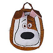 The Secret Life of Pets 'Max' Plush Backpack