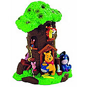 Money Bank Treehouse