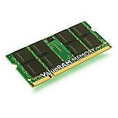 Kingston 1GB DDR2 800mhz Laptop Memory KVR800D2S6/1G