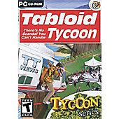 Tabloid Tycoon - PC