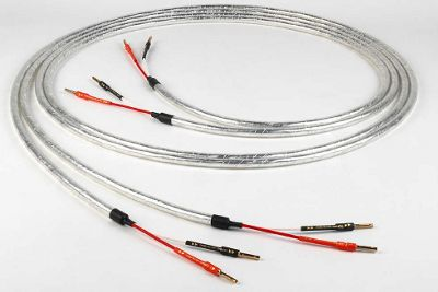 Chord Clearway Speaker Cable Per Metre