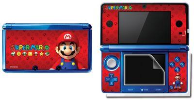 Mario Skin Set