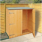 4 X 2 Garden Store by Finewood