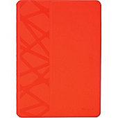 Targus EverVu THZ59603EU Carrying Case for iPad Air, iPad Air 2 - Red
