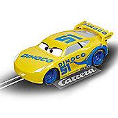 CARRERA Go Disney Pixar Cars 3 Cruz Ramirez 1:43 Slot Car