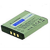 2-Power DBI9675A Lithium-Ion (Li-Ion) 1000mAh 3.7V rechargeable battery