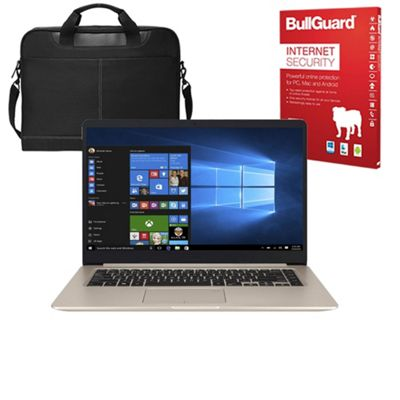 ASUS VivoBook S510UA-BQ078T 15.6