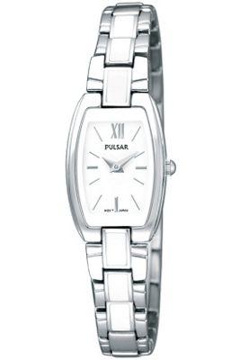 Pulsar Ladies Bracelet Watch PEGF27X1