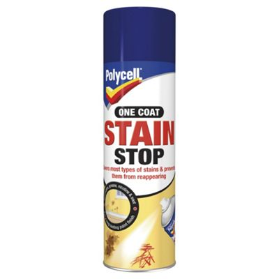 Polycell Stain Stop, 250ml