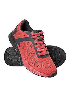 Zakti Kids Lowlight Running Trainers - Pink