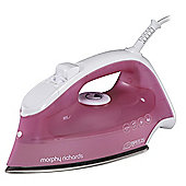 Morphy Richards Breeze 300280 Steam Iron Pink