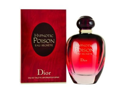 Christian Dior Hypnotic Poison Eau Secret Eau De Toilette 100ml For Her