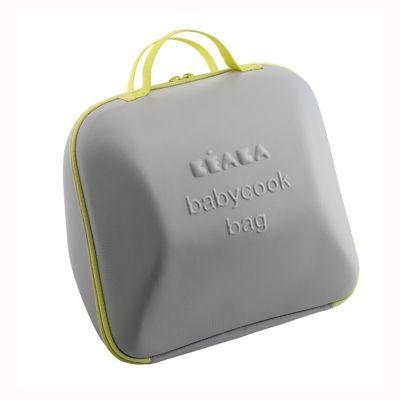 Beaba Babycook Bag Taupe - Grey