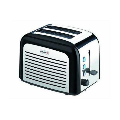 Breville Steel 2 Slice Toaster VTT210