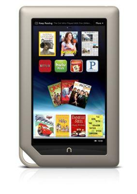 NOOK Tablet - 16GB