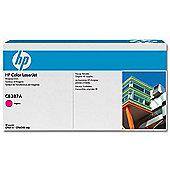 HP CB387A Color LaserJet Magenta Image Drum