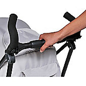 Dooky Buggy Bar, Control Any Buggy With One Hand!