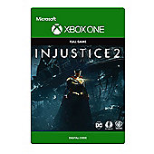 Injustice 2: Standard Edition (Digital Download Code)