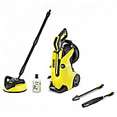 Karcher K4 Full Control Premium Home Pressure Washer