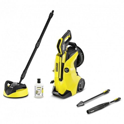 buy karcher k4 full control premium home pressure washer from our pressure washers range tesco. Black Bedroom Furniture Sets. Home Design Ideas