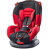 Caretero Ibiza Car Seat (Red)