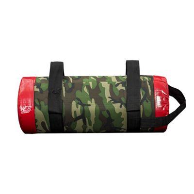 PowwaBagX Camouflage Power Bag 15KG