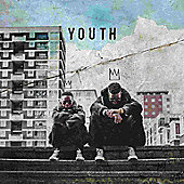 Tinie Tempah Youth [Explicit] CD