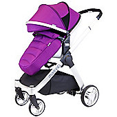 iSafe Marvel Pushchair (Plum Pearl)